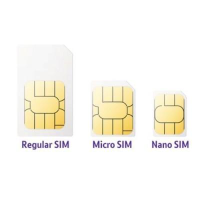 Free 3 Mobile Sim Card