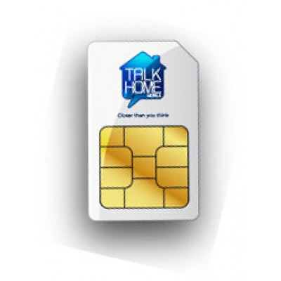 Talk Home Sim Card
