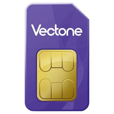 Vectone Free Sim Card